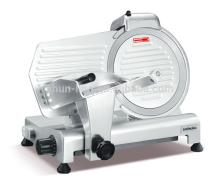 250mm blade commercial meat slicer / cheese slicer / bread slicer 250ES-10 in aluminium alloy body a