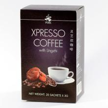 Xpresso Coffee with Lingzhi