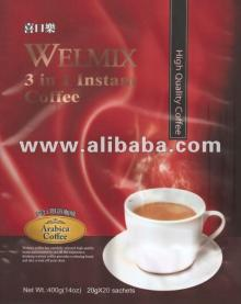 Welmix 3 in 1 Coffee