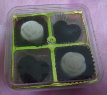 GUEST GIFT 2 - HAND MADE CHOCHOLATES