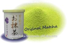 Delicious and High quality matcha green tea powder private label made in Japan
