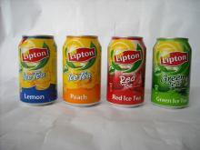 Lipton Ice Tea 0.33 Cl