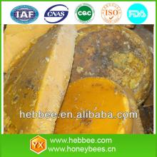 Bee products beeswax raw material