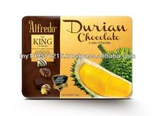 Alfredo Tin Durian Chocolate 200g