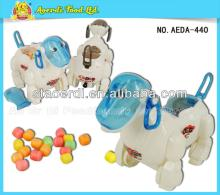 Cute Candy Dog Toys