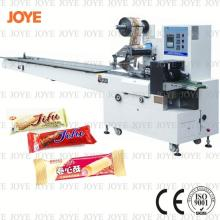 JY-300/DXD-300 Flow Granola Bars Packing Machinery With Competitive Price
