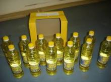 Quality Refined Canola Oil Ready for delivery