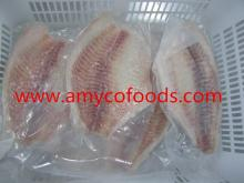 Tilapia Fillet Natural Healthy Good quality