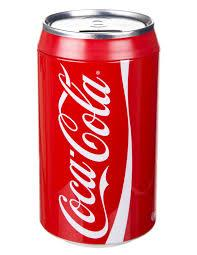 COCA COLA CAN DRINKS 330 ML