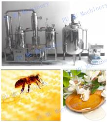 high quality honey processing machine
