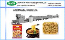 New 30000pcs/8h 304 Stainless Steel Instant noodles processing machinery