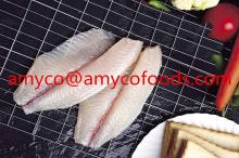 Super deep skinned Tilapia Fillet