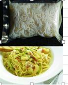 Konjac Pasta Linguine