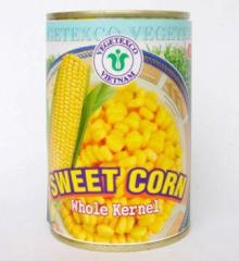 Canned Sweet Kernel Corn