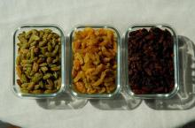 All types of Raisins for sale