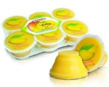 YAME Mango Pudding with Nata De Coco (110gm)