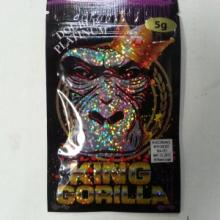 King Gorilla Herbal Incense (5g)
