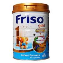 Friso Baby Milk Powder