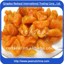 2014 dried apricot with sugar