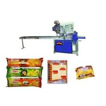 Cake Wrapping Machine