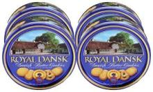 150g Danish Butter Cookies & Biscuit