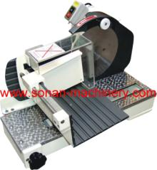 BAKERY MACHINE Bread Slicer