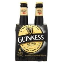 Guinnes Extra Stout 330ml