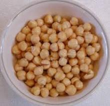 Garbanzos- chick peas