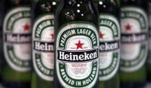 Dutch Heinekens Beer