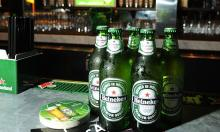 Dutch Heinekens bottles beer 250ml for sale
