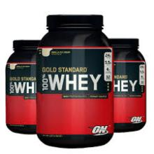 Quality Whey Protein