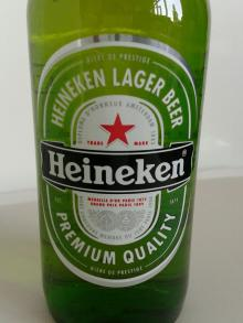 Heineken Beer 250ml Bottle