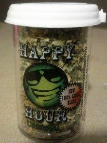 happy hour herbal incense