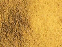 soybean meal 46% protein min