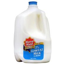 Low fat milk products