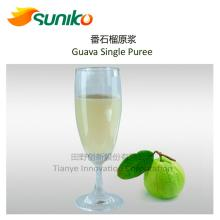 how to make guava juice concentrate