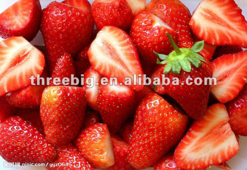 Hot! concentrate strawberry fruit juice powder