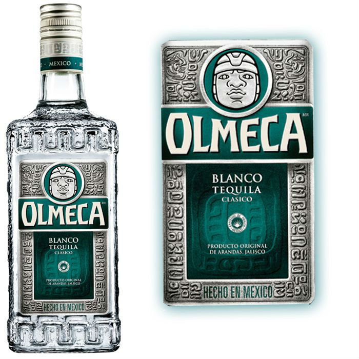 Olmeca Pure Gold Olmeca Tequila Blanco Gold
