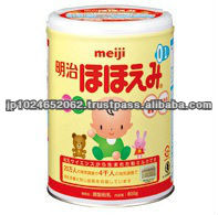 Safety and high quality meiji hohoemi powdered milk with dextrin made in japan