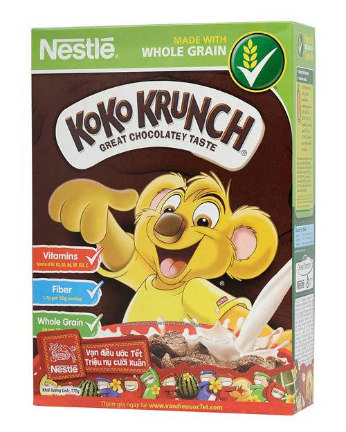 Koko trading south africa