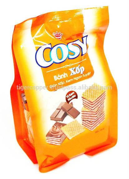 COSY WAFER CUBE CHOCOLATE CREAM BAG 120G products,Vietnam COSY WAFER CUBE CHOCOLATE CREAM BAG 120G supplier414 x 576 jpeg 53kB