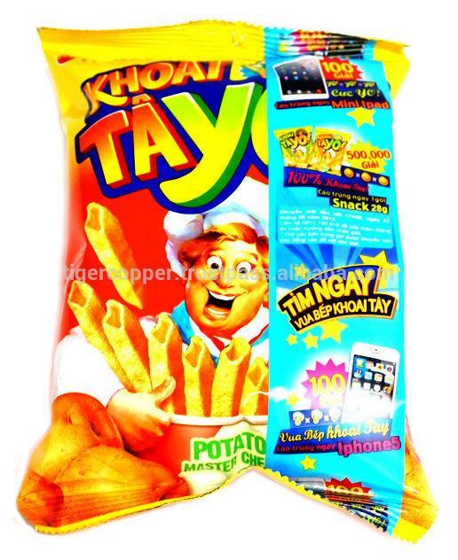 yo potato snack bbq chicken flavor pack 25g orion snacks products vietnam yo potato snack bbq chicken flavor pack 25g orion snacks supplier yo potato snack bbq chicken flavor pack
