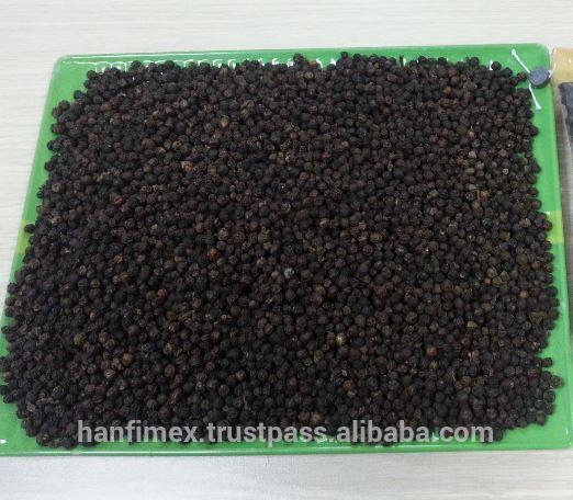 Vietnam Black Pepper 500GL FAQ