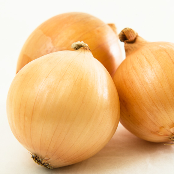 Onions from Tanno