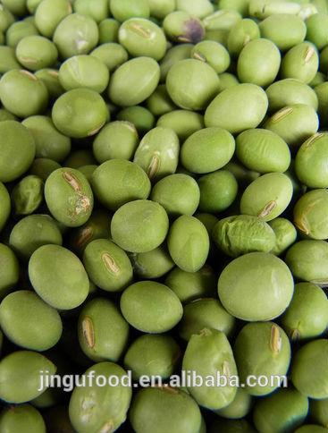Freeze-dried green beans Mung bean powder Chinese mung bean