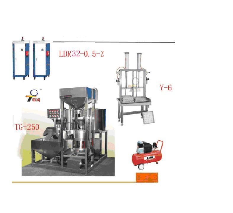 soyamilk machine