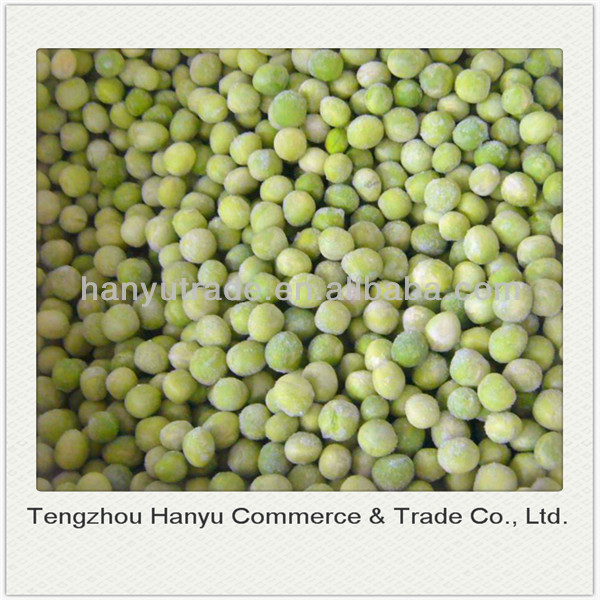 wholesale quality iqf frozen green peas