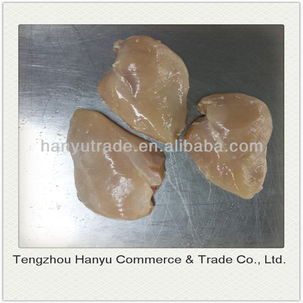halal skinless boneless frozen chicken breast wholesale