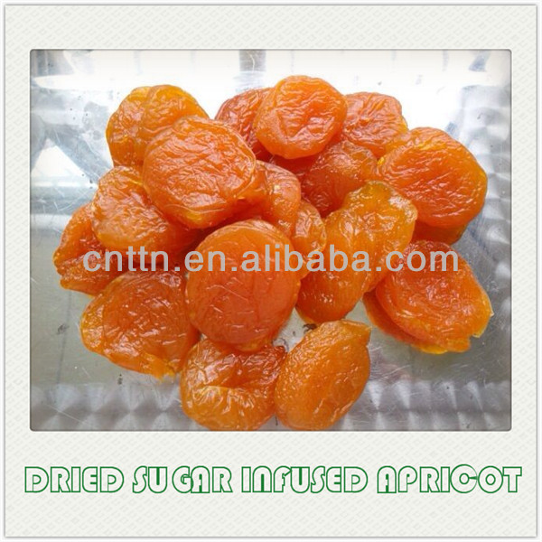 Hot sales dried fruit sugar infused apricot products china hot sales dried fruit sugar - Dried fruit business ...