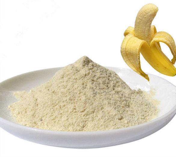 Fruit juice powder Freeze dried Banana flour Banana powder
